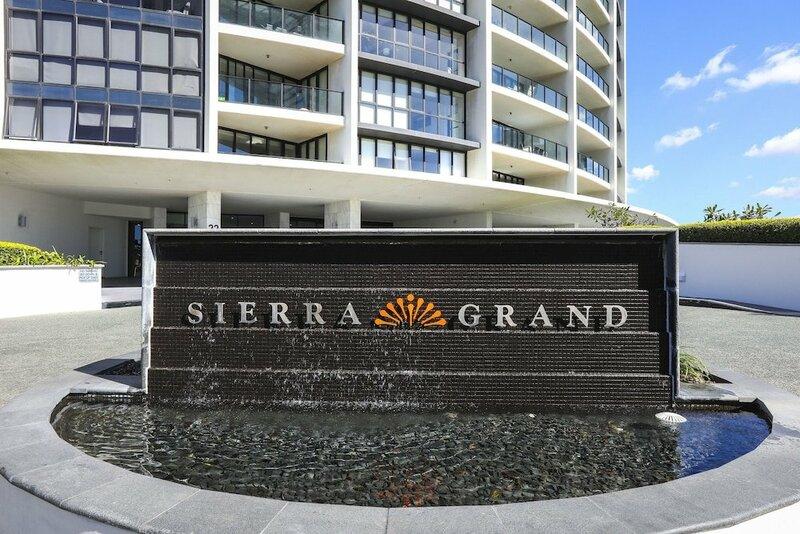 Sierra Grand Private 3 Bed Ocean View