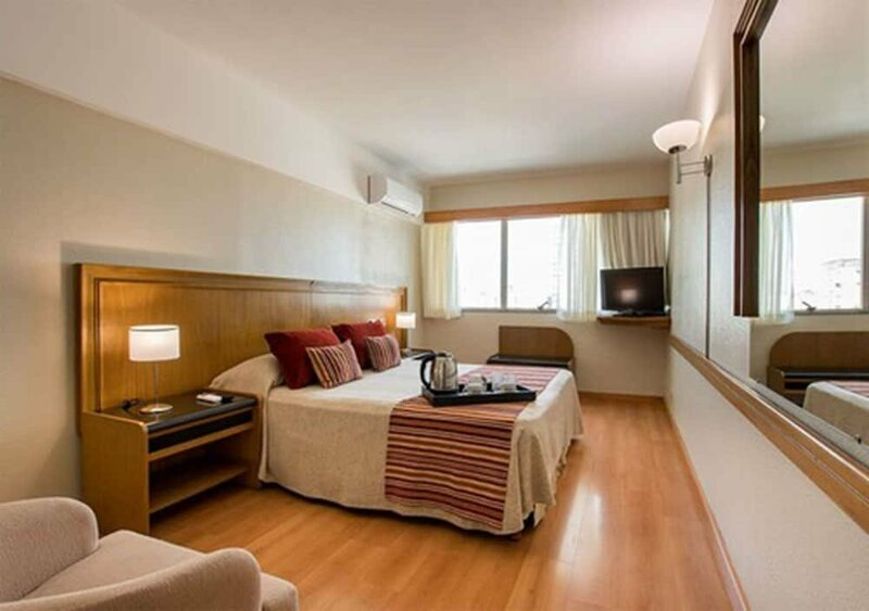 Hotel Solans Republica