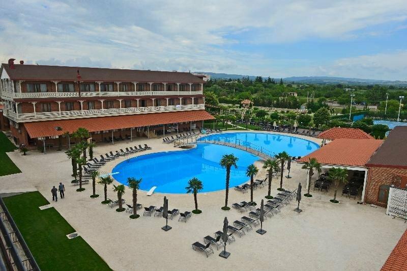 Ambassadori Kachreti Golf Resort