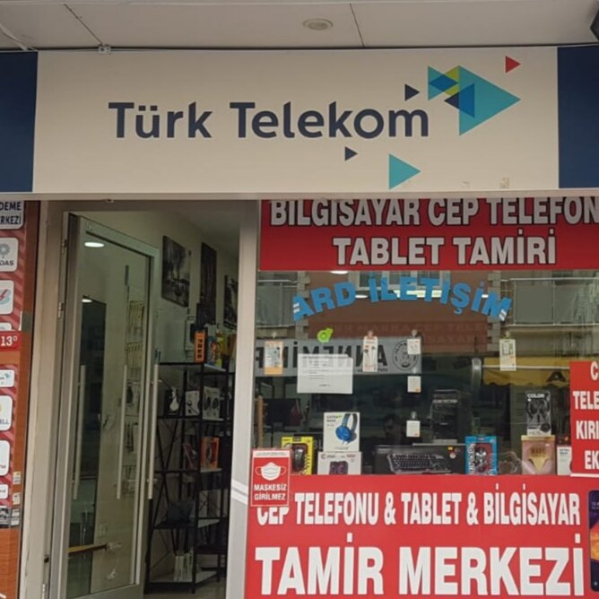 phone repair — ARD Bilişim — Eyupsultan, photo 1