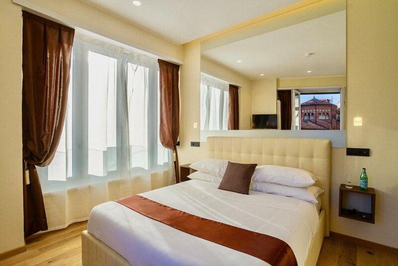 Aiello Rooms - San Babila