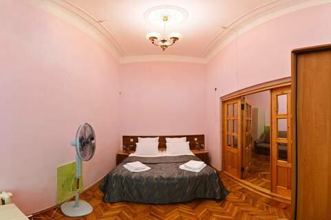 Гостевой дом на Пушкинской 23