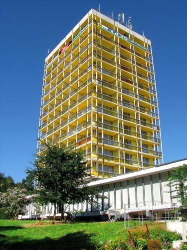 Международный дом ученых имени Фредерика Жолио-Кюри