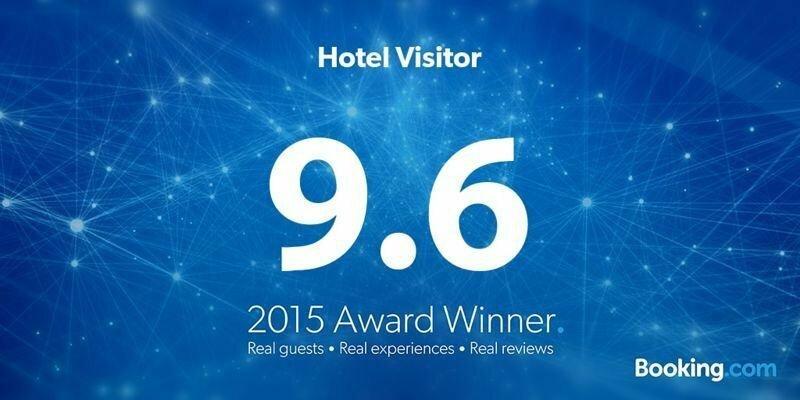 Hotel Visitor