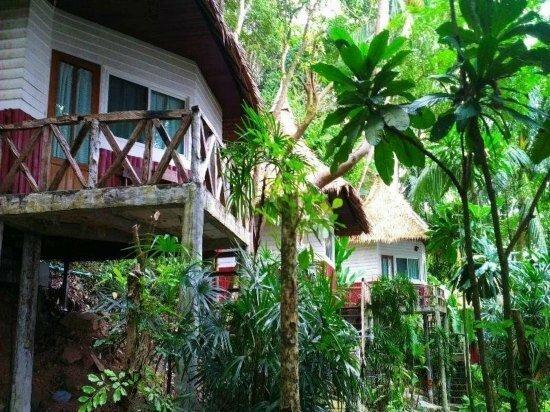 Bailan Bay Resort