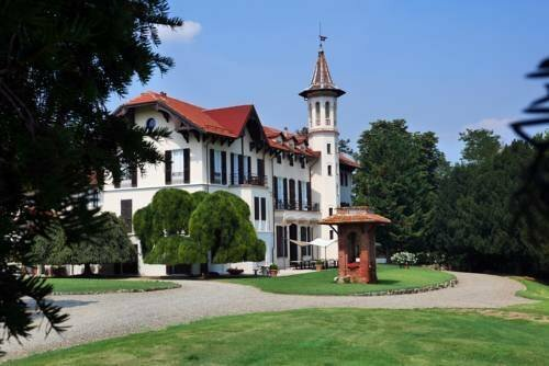 Villa Val Lemme