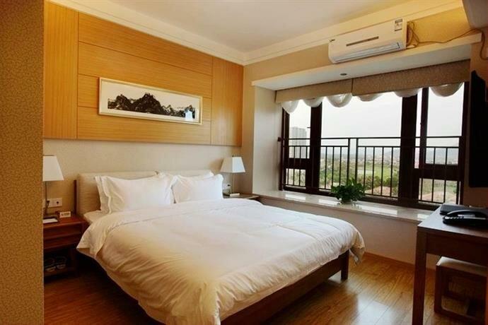 Hainan Ocean Star Hotel
