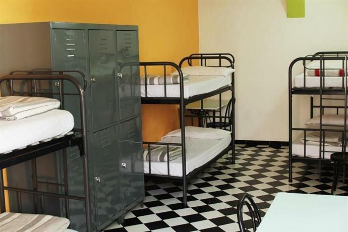 Hostel New York