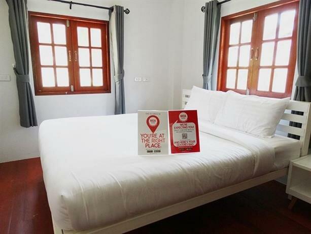 Nida Rooms Bophut Koh Samui 105