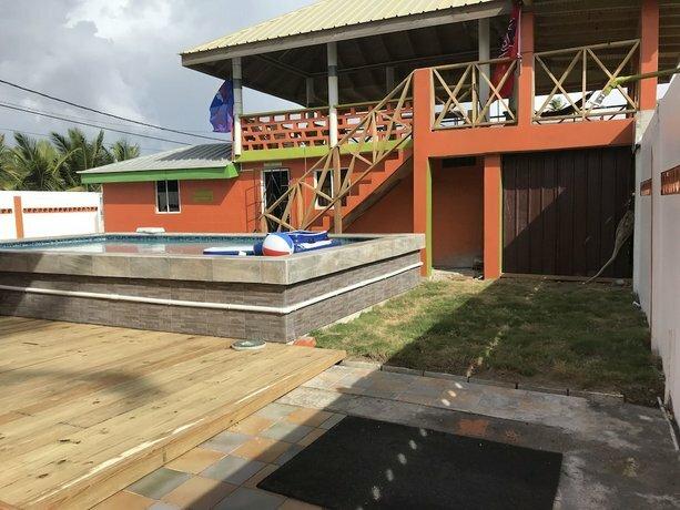 Simply Beautiful Beach Villa