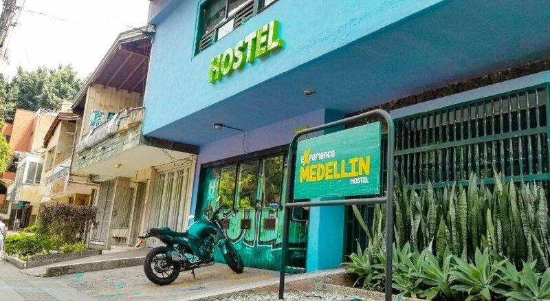 Experience Medellin Hostel