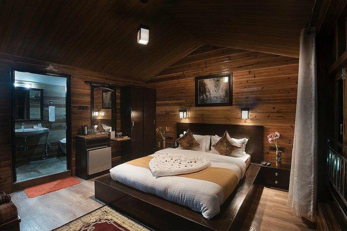 Hotel Helia Gangtok