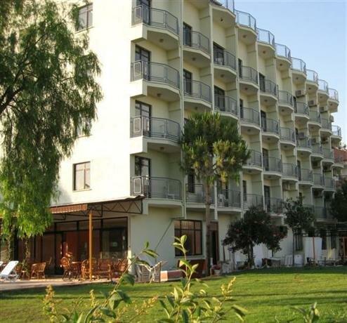 Orkide Hotel Didim
