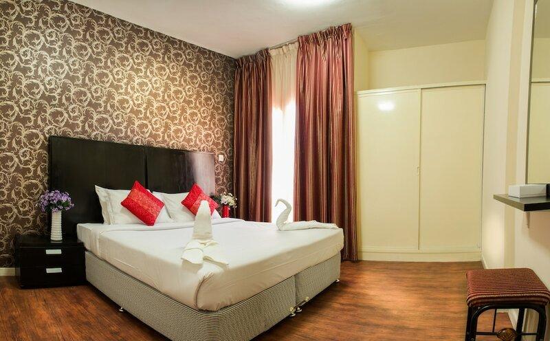 Al Ferdous Hotel Apartment