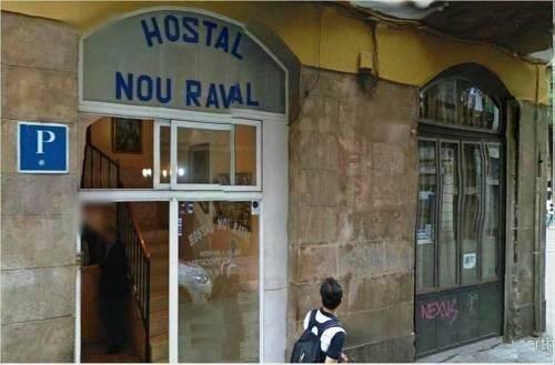 Hostal Nou Raval