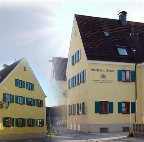 Gasthof Zur Sonne