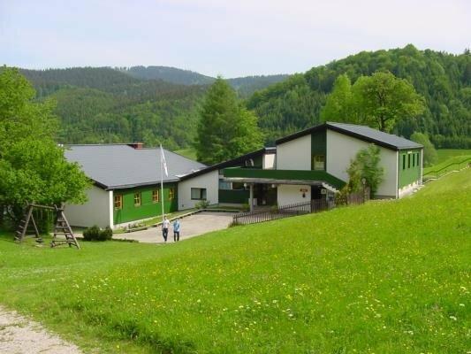 Junges Hotel Lackenhof