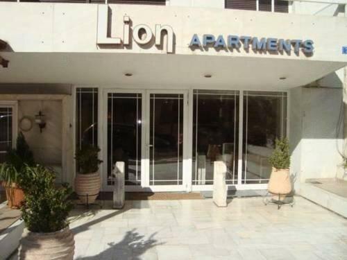 Lion Hotel Apartments