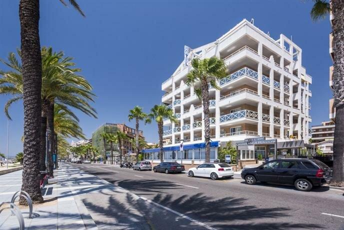 4r Casablanca Playa