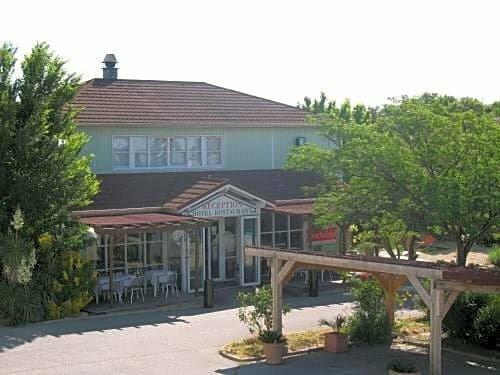 Fasthôtel Montpellier Baillargues