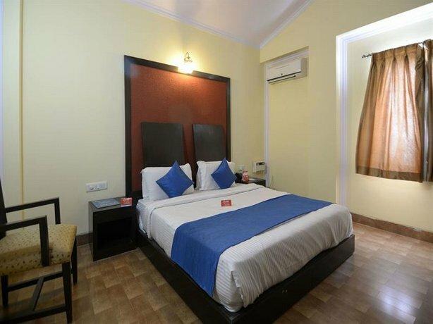 Oyo Rooms 078 Near KFC Circle Calangute