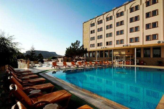 Dinler Hotels Ürgüp