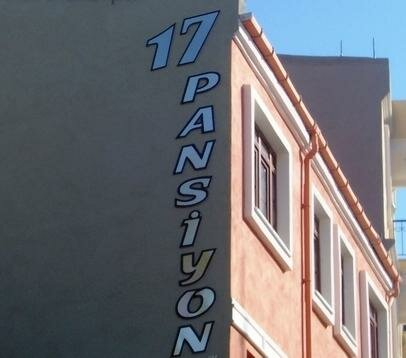 Class 17 Pansiyon