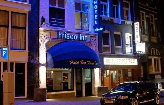 The Frisco Inn