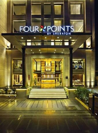 Four Points by Sheraton Dehradun