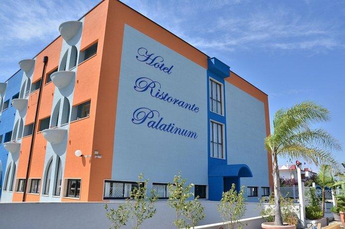 Hotel Palatinum