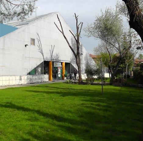 Albergue Juvenil Madrid San Fermin