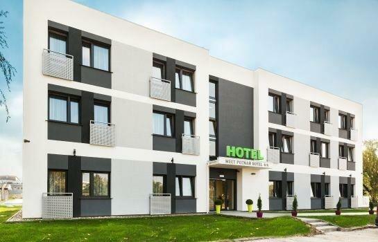 Meet Poznan Hotel
