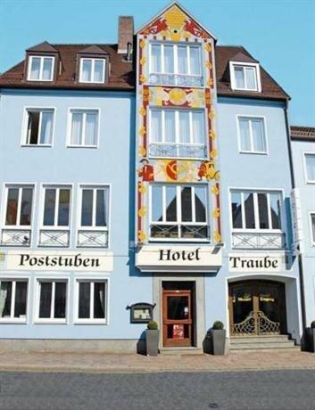 BoardingHouse Neuburg