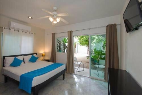 Hotel Isla Caracol