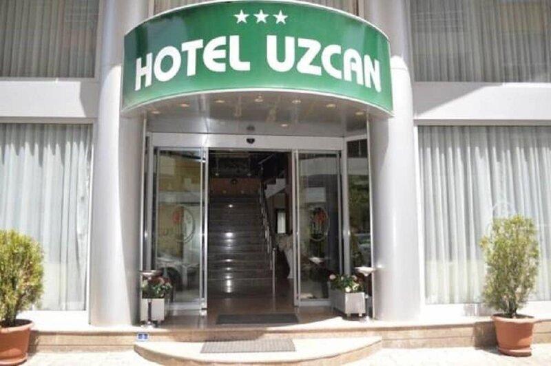 Grand Uzcan Hotel