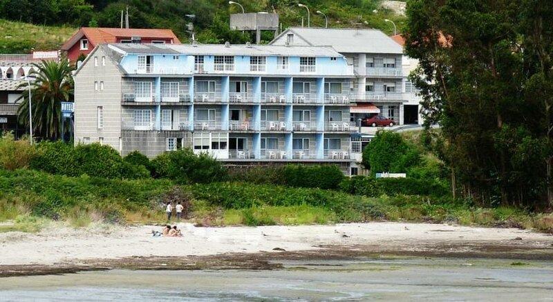 Hotel las Islas