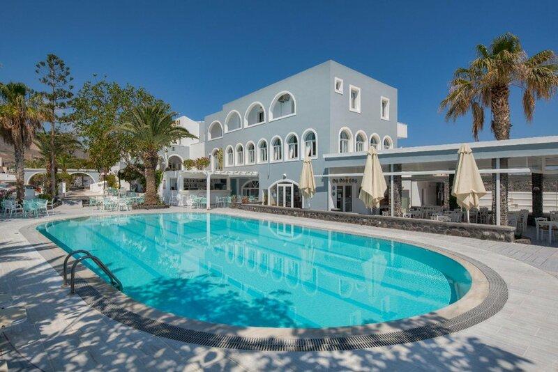 Hotel Makarios