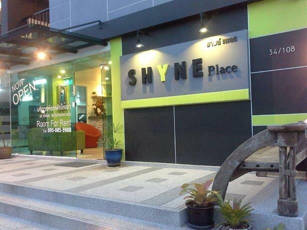 Shyne Place