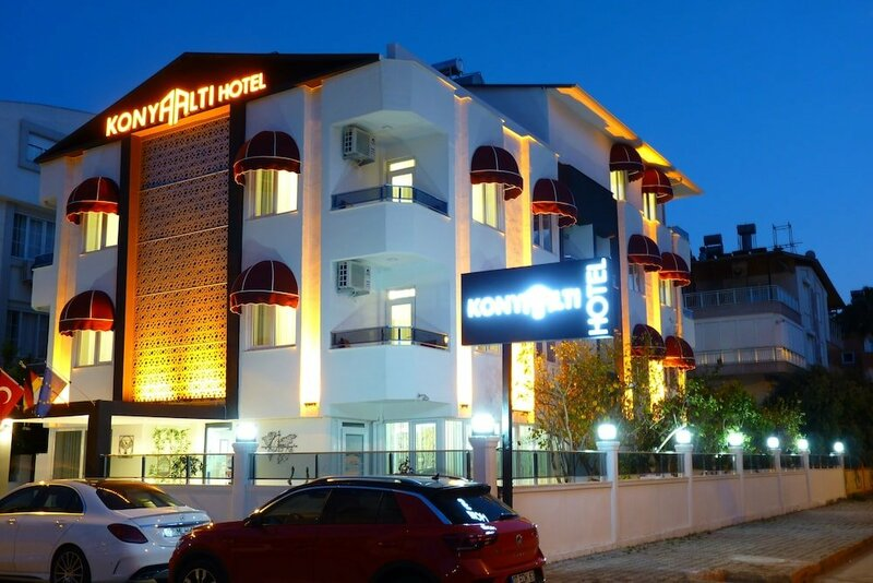 Konyaalti Hotel