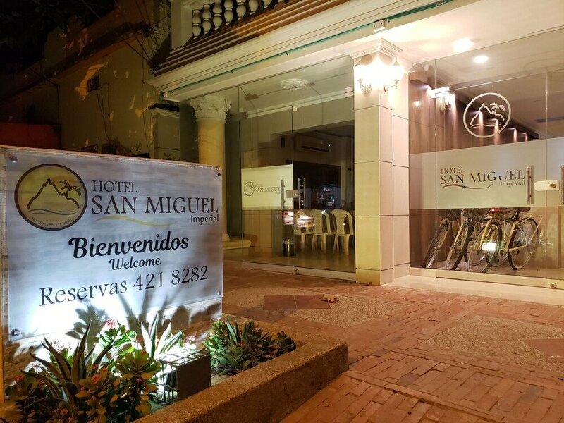 Hotel San Miguel Imperial
