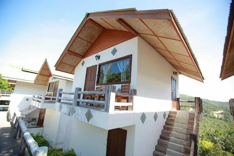 Utopia House Phangan
