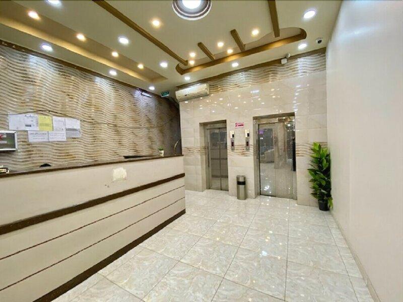 Raweet Alshed Apartment