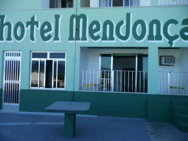 Hotel Mendonca