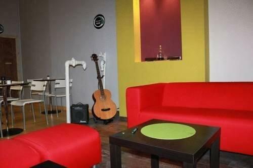Hostel La Guitarra