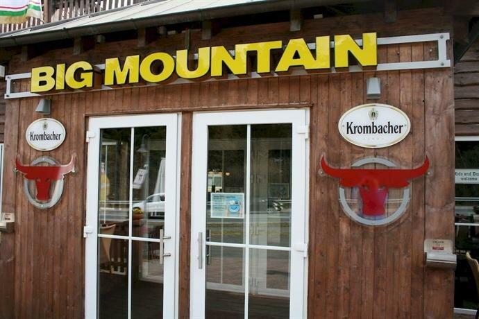 Big Mountain Restaurant & Hostel