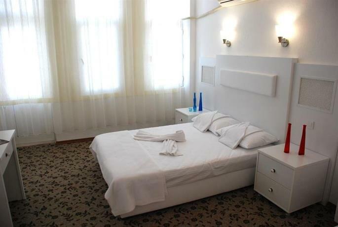 Altınoluk Hotel