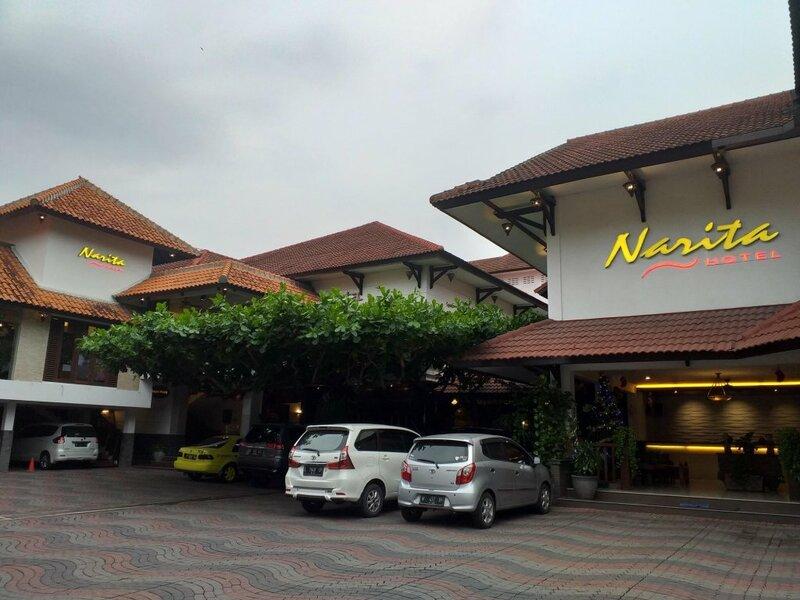 Narita Hotel Tulungagung