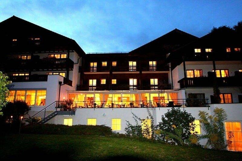 Vital Hotel Wiedemann