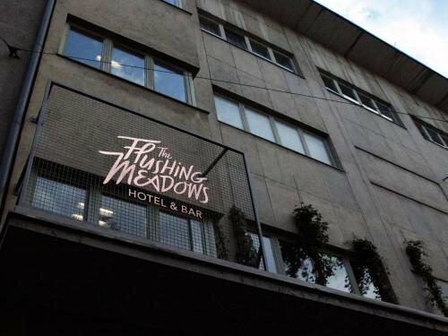 The Flushing Meadows Hotel & Bar