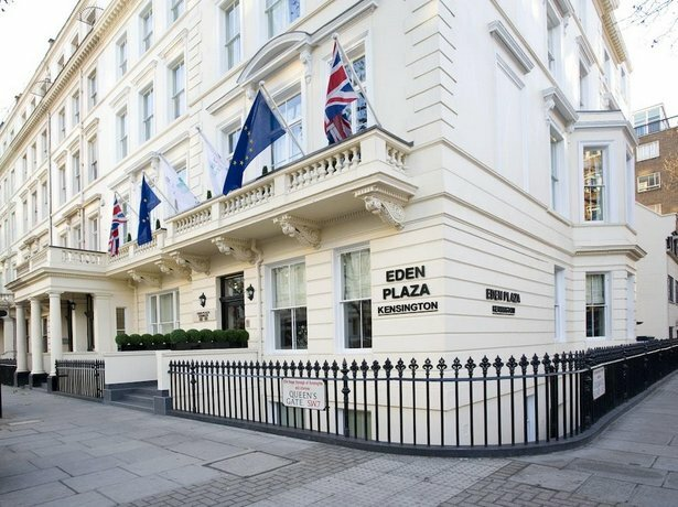 Eden Plaza Kensington Hotel